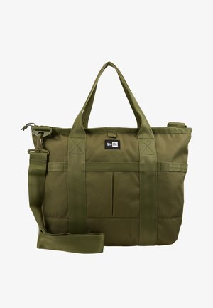 TOTE BAG - Sports bag - khaki