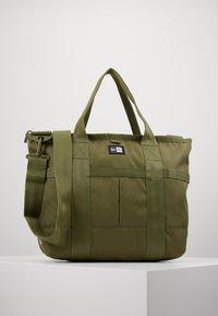 New Era - TOTE BAG - Sports bag - khaki - 0