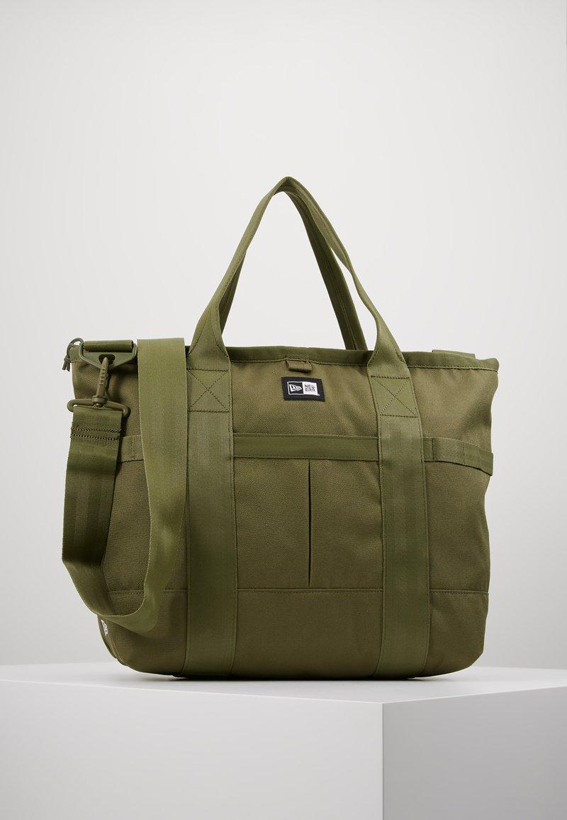 New Era - TOTE BAG - Sports bag - khaki