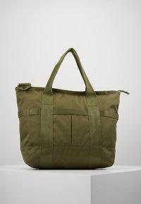 New Era - TOTE BAG - Sports bag - khaki - 2