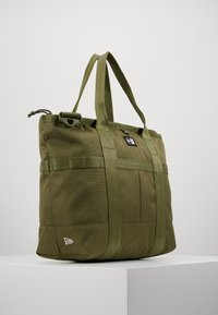 New Era - TOTE BAG - Sports bag - khaki - 3