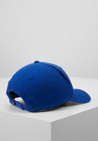 New Era - NFL NEW YORK GIANTS PRECURVED - Pet - blue - 2