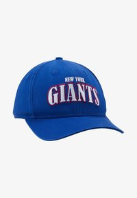 New Era - NFL NEW YORK GIANTS PRECURVED - Pet - blue - 4