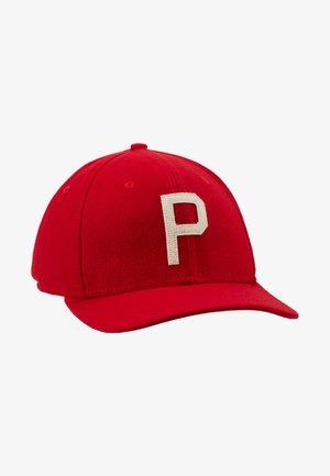 MLB PHILADELPHIA PHILLIES PRECURVED - Pet - red