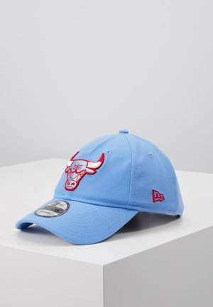 CHICAGO BULLS OFFICIAL CITY SERIES - Caps - sky blue