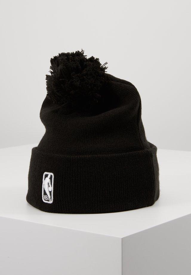 NBA LOS ANGLES CLIPPERS ALTERNATE CITY SERIES - Mössa - black