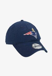 New Era - NFL PEANUTS NEEPAT - Pet - ocean blue - 4