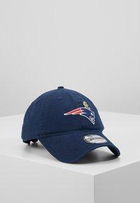 New Era - NFL PEANUTS NEEPAT - Pet - ocean blue - 1