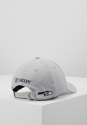 NFL PEANUTS  - Caps - grey
