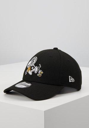 940 NFL PEANUTS OAKRAI - Pet - black