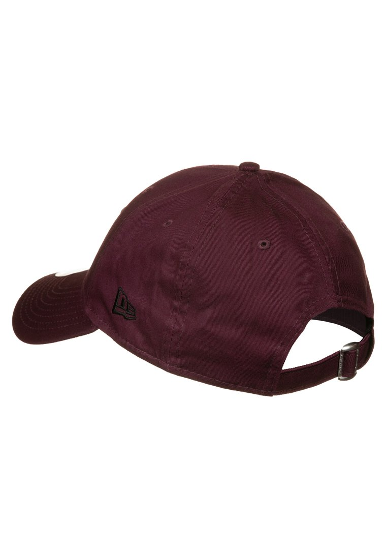 New Era NEW YORK YANKEES LEAGUE ESSENTIAL - Cappellino - maroon AoYJtV vendita online