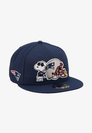 NFL PEANUTS NEEPAT  - Pet - blue