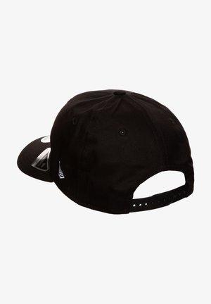 9FIFTY NBA BOSTON CELTICS TEAM STRETCH CAP - Cap - black / white