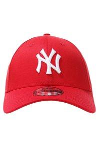 New Era - 39THIRTY NEW YORK YANKEES - Cap - red - 3