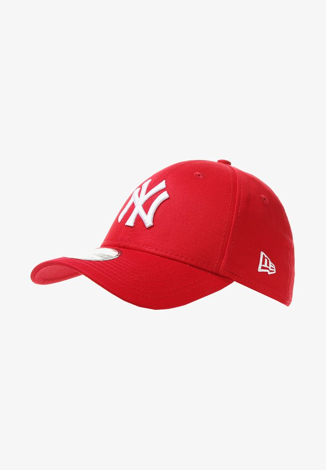 39THIRTY NEW YORK YANKEES - Lippalakki - red
