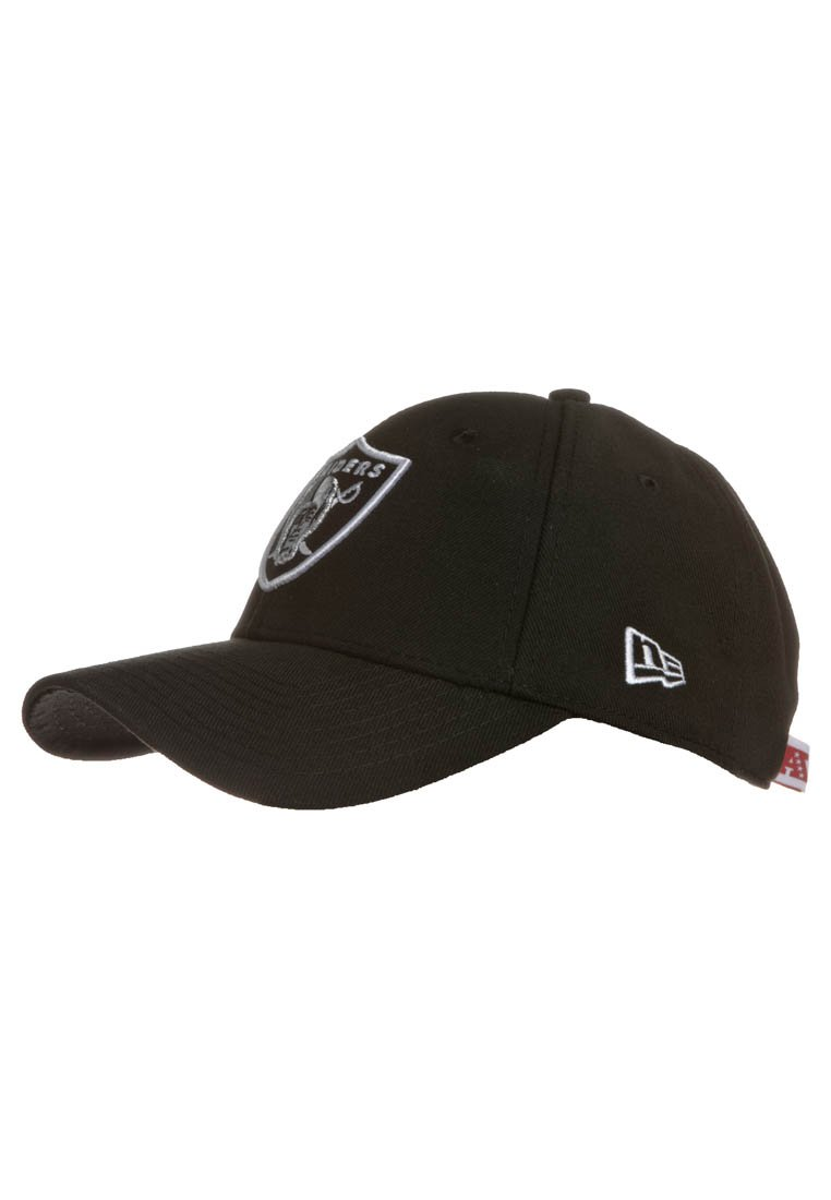 New Era - FIRST DOWN RAIDERS - Cap - black