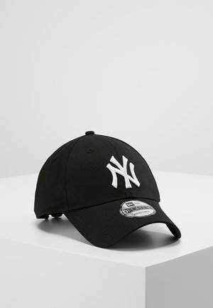 NY YANKEES - Caps - black