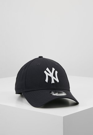 NEW YORK YANKEES - Czapka z daszkiem - navy/white