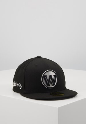 NBA GOLDEN STATE WARRIORS ALTERNATE CITY SERIES - Keps - black