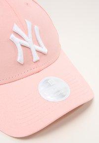 New Era - Casquette - pink - 5