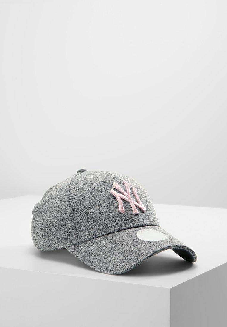 New Era - TECH 9FORTY - Cap - grey