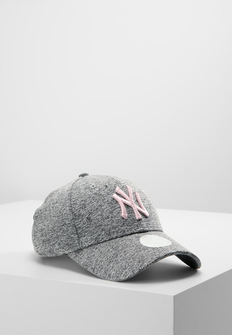 New Era - TECH 9FORTY - Gorra - grey