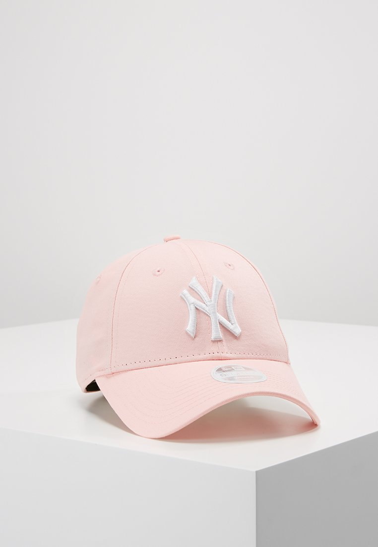 New Era - WOMENS LEAGUE ESSENTIAL 9FORTY - Cappellino - pink