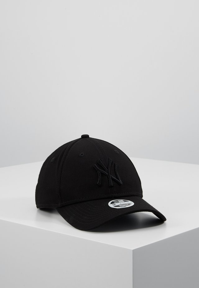 FEMALE LEAGUE ESSENTIAL - Cap - black