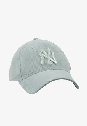 FEMALE WMNS PASTEL CORD 9FORTY - Keps - new york yankees bkb