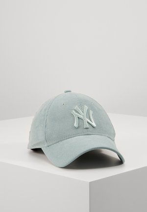 FEMALE WMNS PASTEL CORD 9FORTY - Kšiltovka - new york yankees bkb