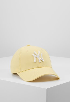 FEMALE WMNS LEAGUE ESSENTIAL 9FORTY - Cap - new york yankees sfy