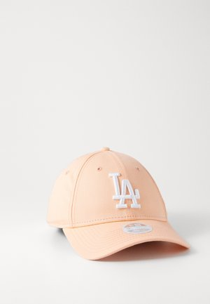 FEMALE WMNS LEAGUE ESSENTIAL 9FORTY - Casquette - orange