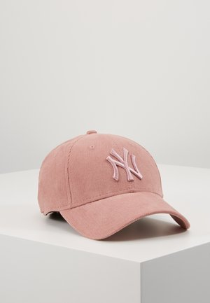 FEMALE WMNS PASTEL CORD 9FORTY - Casquette - pink