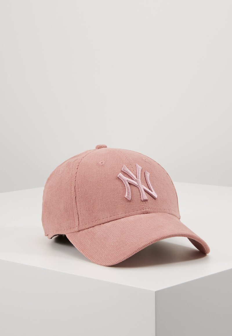 New Era - FEMALE WMNS PASTEL CORD 9FORTY - Cap - pink