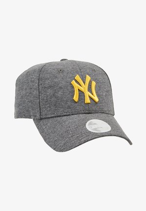 FEMALE WMNS JERSEY ESSENTIAL 9FORTY - Czapka z daszkiem - new york yankees grh