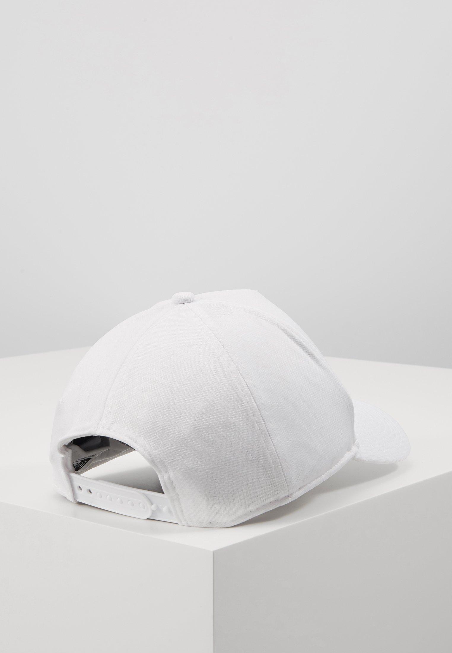 New Era FEMALE WMNS IRIDESCENT TRUCKER - Keps - white