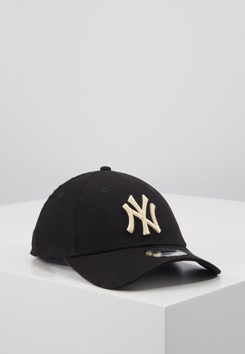 New Era - LEAGUE ESSENTIAL 9FORTY - Cap - black