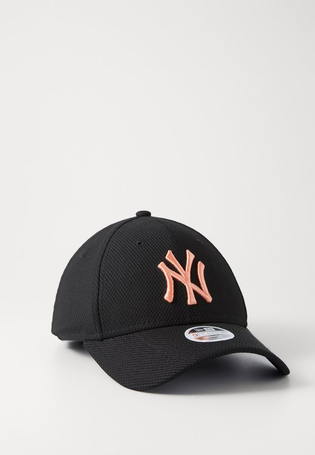 DIAMOND ERA 9FORTY - Cap - black