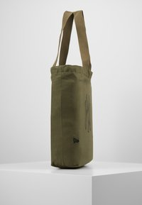 New Era - TOTE - Shopping bag - new olive/black