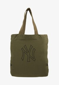 New Era - TOTE - Shopping bag - new olive/black - 6