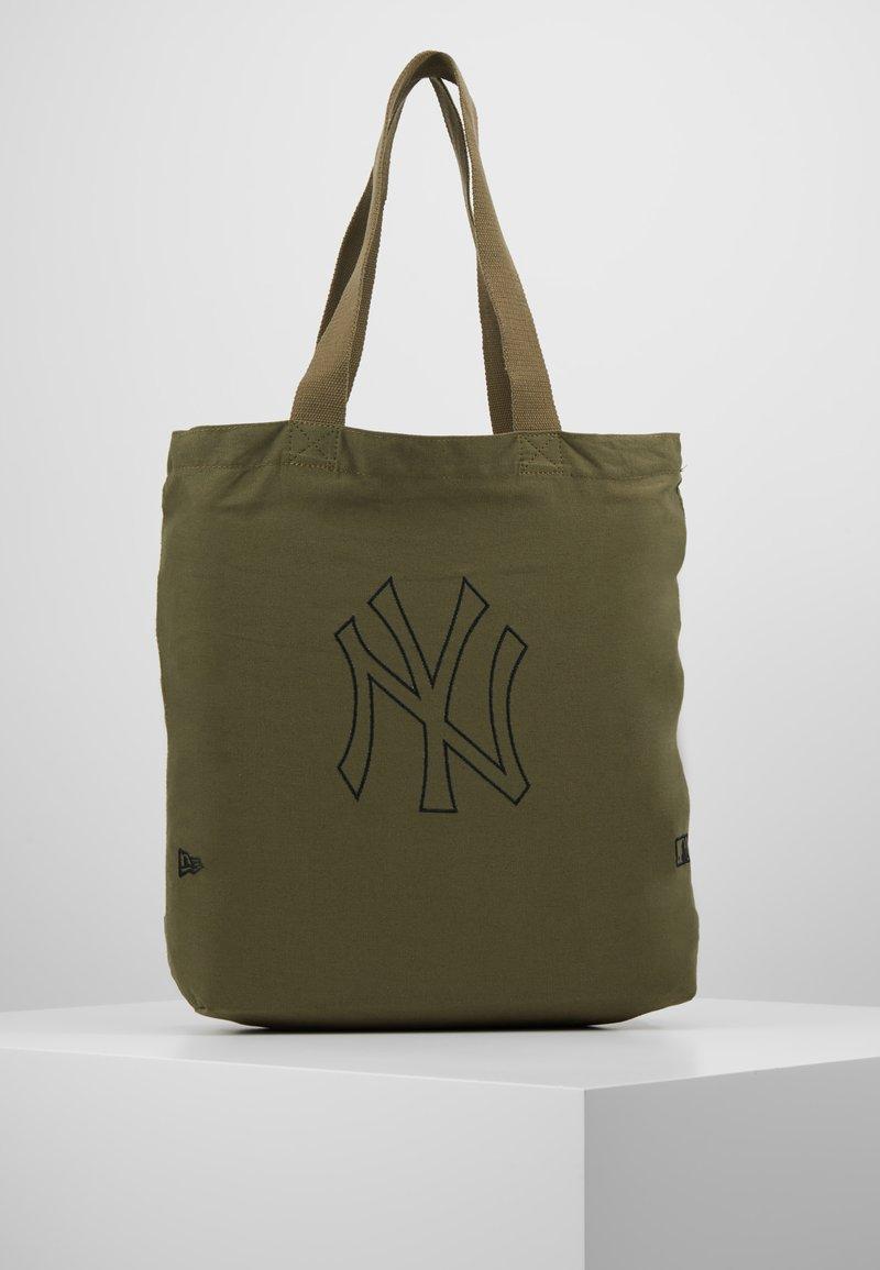 New Era - TOTE - Tote bag - new olive/black