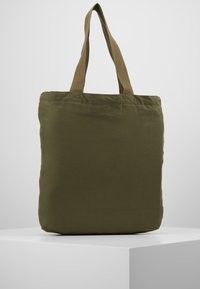 New Era - TOTE - Shopping bag - new olive/black - 2