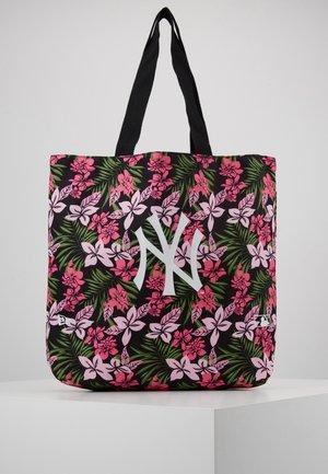 TOTE BAG - Torba na zakupy - floral