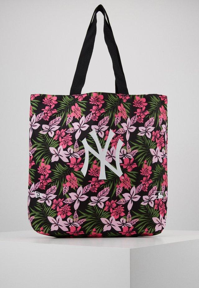 TOTE BAG - Shopping Bag - floral