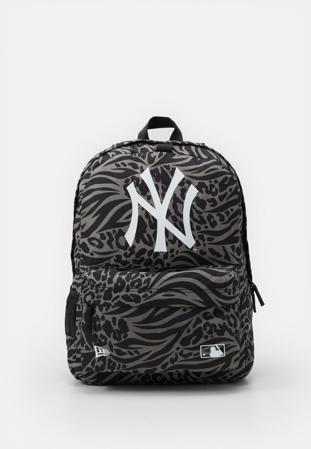 PRINT STADIUM PACK - Rucksack - black