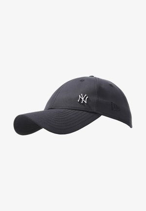 FORTY FLAWLESS LOGO - Cap - black