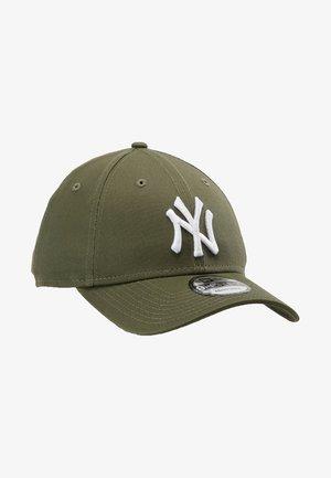 9FORTY LEAGUE ESSENTIAL - Cap - dark green