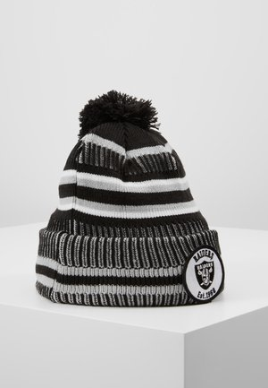 ONFIELD COLD WEATHER - Huer - grey/black