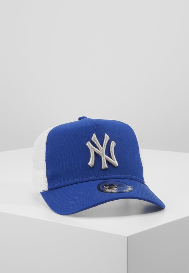 LEAGUE ESSENTIAL TRUCKER - Caps - blue