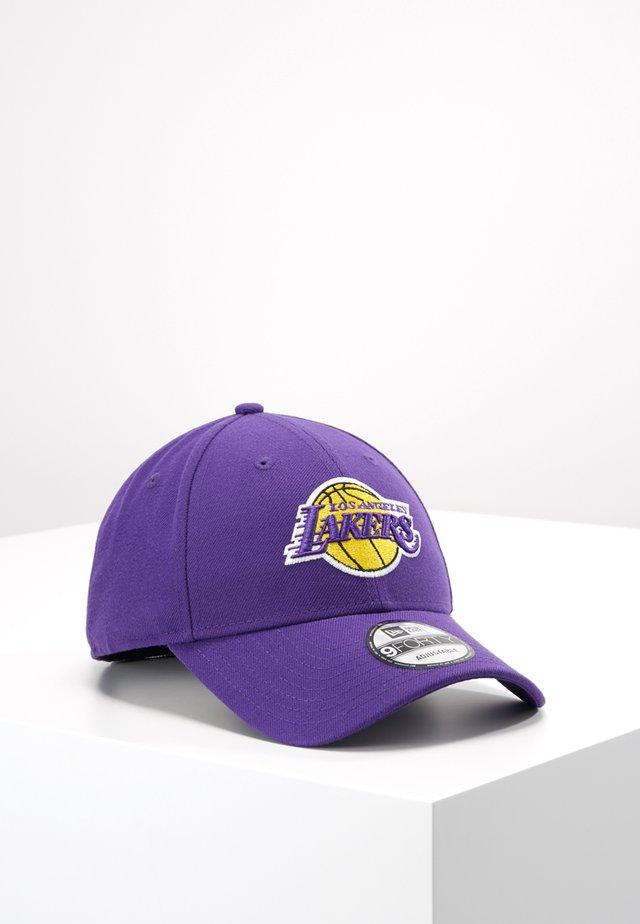 NBA THE LEAGUE - Cap - purple